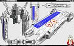 Macross SDF-1 WIP 002
