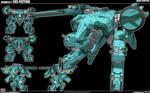 Metal Gear Rex Mk. II - Final