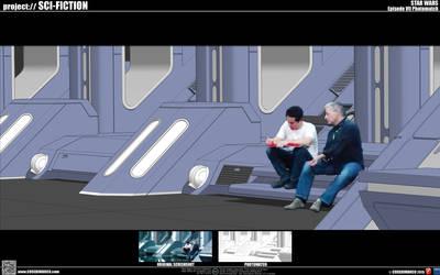 Episode VII Interior