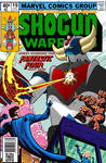 Shogun Warrior #019: Grendizer