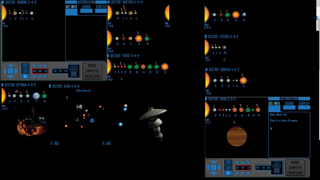 Final Unity Star Systems by Navalwarfare