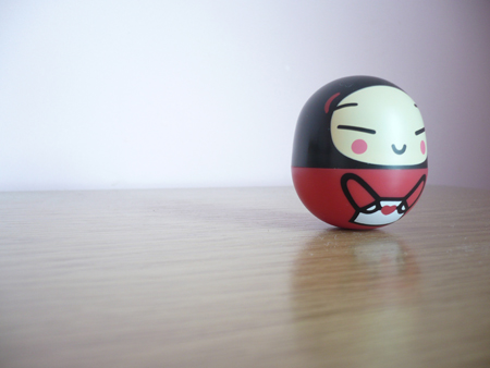 Pucca by g2brielle