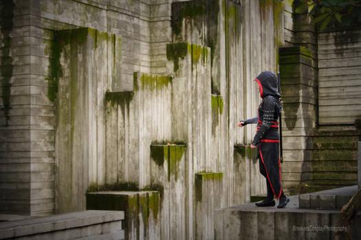 Shao Jun: Assassin's Creed Chronicles China