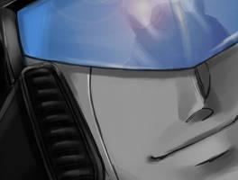 Transformers PJ 5 by akee68qq