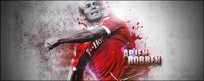 Arjen Robben by zebastiian