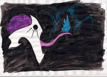 A little magic by BoneHeart