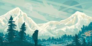 World of snow