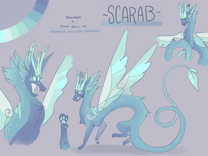 Scarab | Character