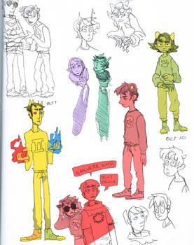 cool nerds
