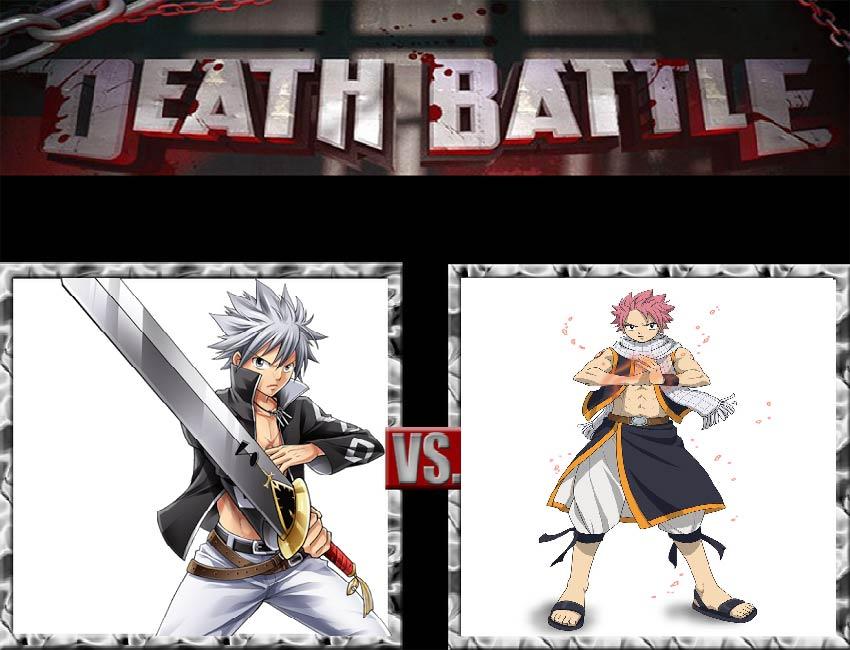 Request #23 Haru Glory vs Natsu Dragneel by LukeAlanBundesen