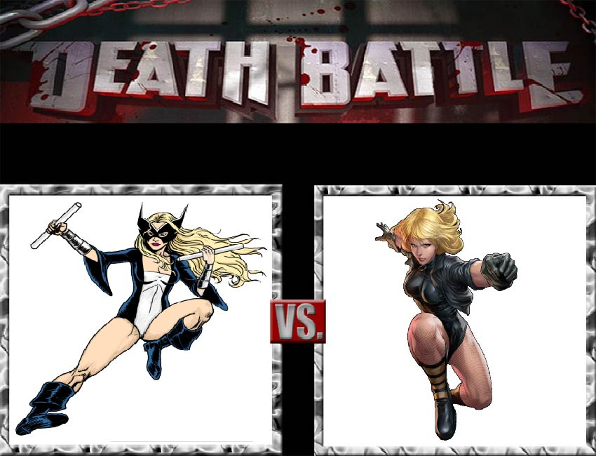 Request #137 Mockingbird vs Black Canary by LukeAlanBundesen