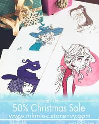 Big Christmas Sale!