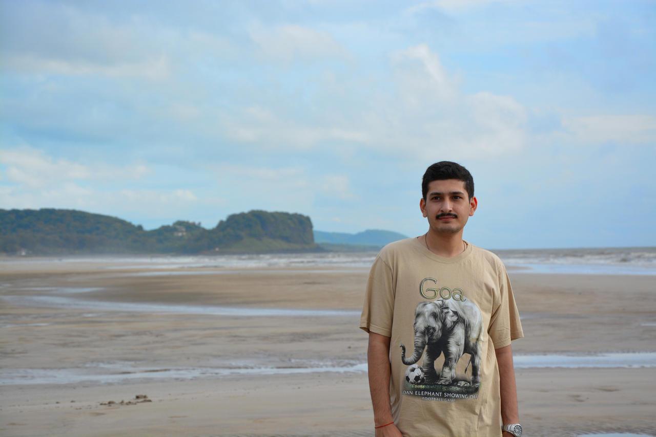 siddharth-singh's Profile Picture