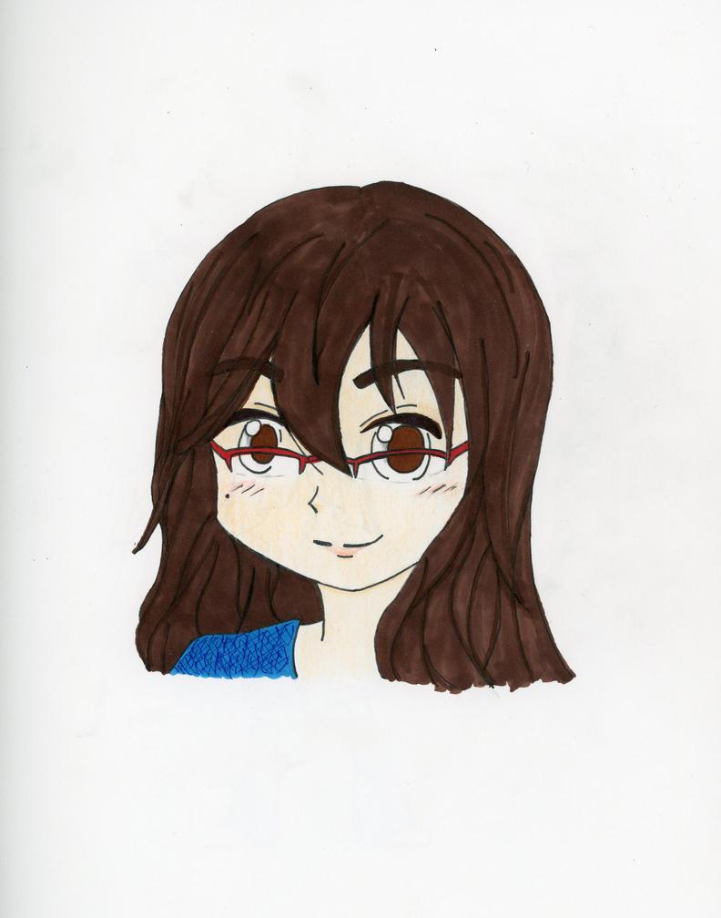 Me by nobara-ibaragi-chan