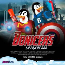Avengers - BonIce