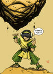 Toph RULES