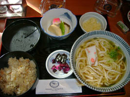 Japanese Food2 by Kenshin4LIFE