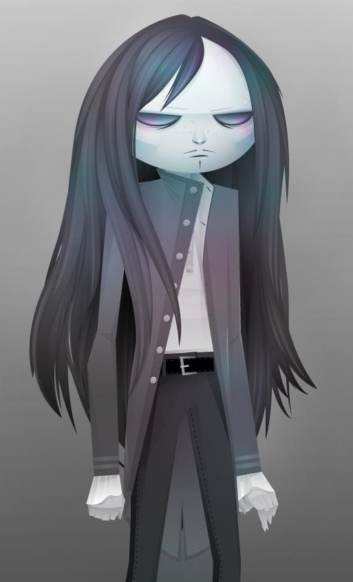 hair by MisterISK