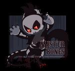 Brites! Auction || Mister Bones [CLOSED]