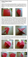 Origami Dragon - Instructions