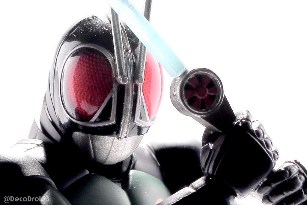 S H Figuarts Kamen Rider Black RX by decadroid8 on DeviantArt