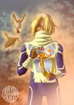 Zelda: Minuet of the Forest