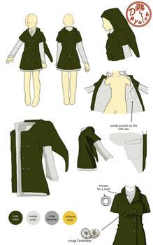 Link Coat