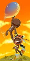 Little Big Planet - Take Off