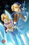 Zelda: Serenade of Water
