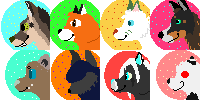 Trade Icon Batch by AusieOtterPie