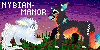 Nybian-Manor Icon by AusieOtterPie