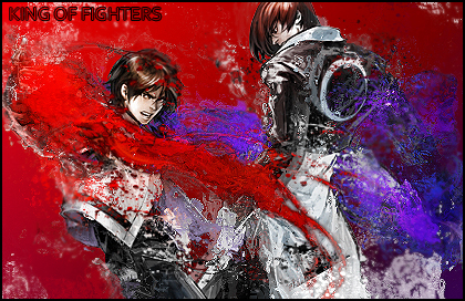 --Galeria de DZ-- King_Of_Fighters_Wallpaper_PSP_by_Beckem88