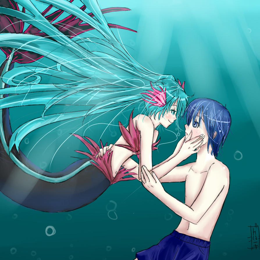 Image Result For Animae Mermaid Coloring