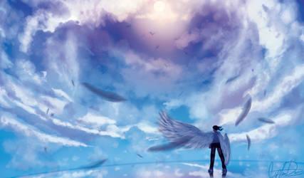 Skies by TacoMasky