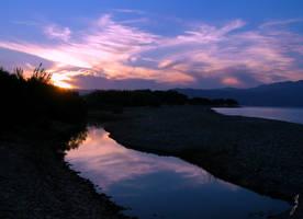 Tavronitis - Crete - Greece by gzacharioudakis