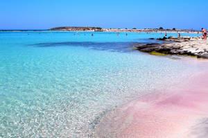 Elafonissi II - Crete - Greece by gzacharioudakis