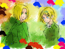 APH_Paint by red25moon