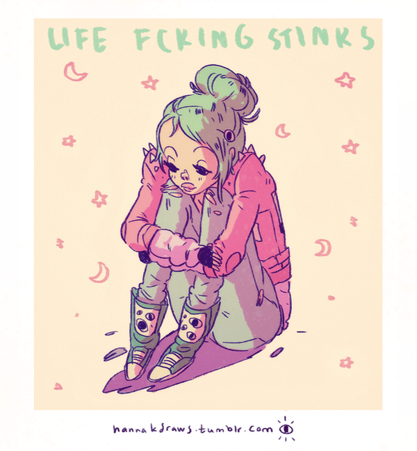 Life by HannaKN