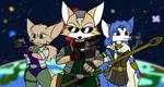 Star Fox: Trials of the Heart