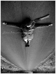 Christ. by Croppka