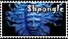 Shpongle stamp.