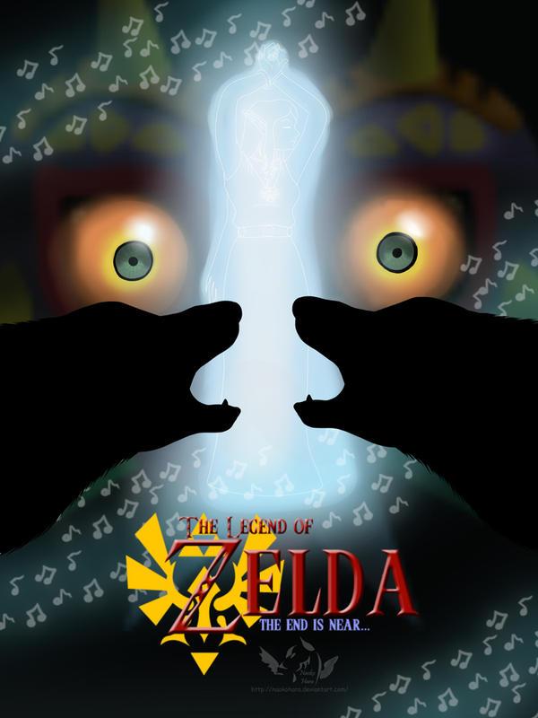 Z-t.e.i.n. Cover page by NaokoHara