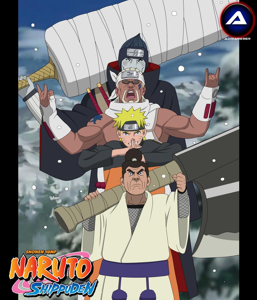 naruto shippuden volume 50 by adrian69er naruto shippuden volume 50 by adrian69er - Naruto 69