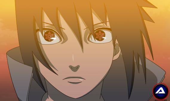 Sasuke Mangekyou Sharingan By Adrian69er On DeviantArt