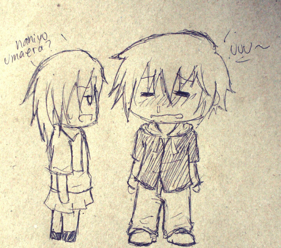 Aoi not feeling well 12 by syiraoi on deviantart aoi not feeling well altavistaventures Gallery
