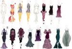 Fashion Thumbnails