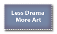 Less Drama stamp by Immortal-Blue-Mage