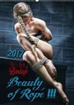 Beauty of Rope III, Fine Art of Bondage - Calendar