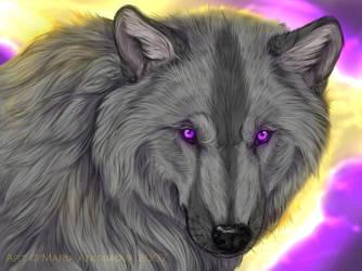 Crazwolf-gift