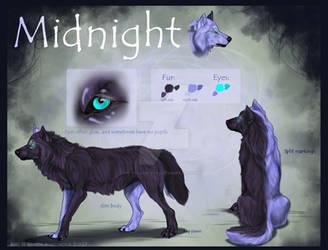 Midnight referenceseet